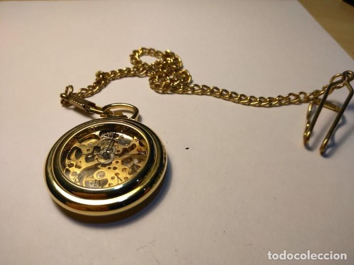 Relojes de bolsillo: Reloj bolsillo - Foto 3 - 146290310