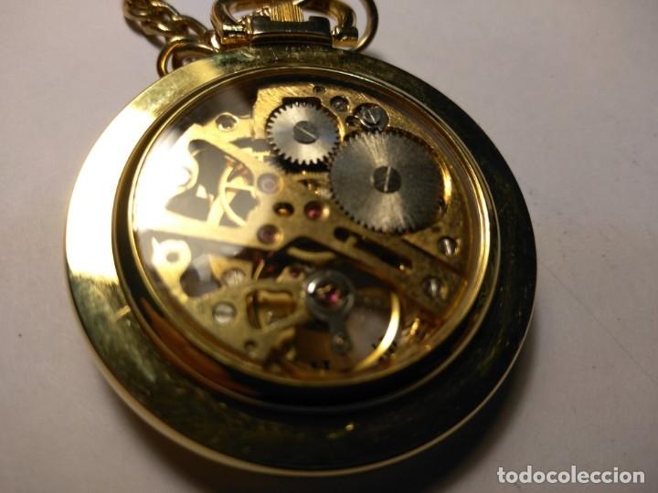 Relojes de bolsillo: Reloj bolsillo - Foto 4 - 146290310