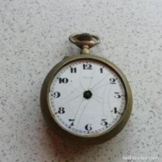Relógios de bolso: ANTIGUO RELOJ DE BOLSILO TERMA. NO FUNCIONA. Lote 146730302