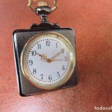 Relojes de bolsillo: RELOJ DE BOLSILLO. Lote 146783582