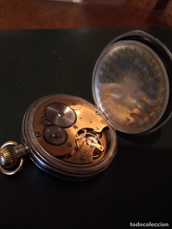 Relojes de bolsillo: reloj de bolsillo (funcionando) - Foto 12 - 139675074