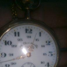 Relojes de bolsillo: RELOJ DE BOLSILLO (BESANCON). Lote 147584988