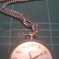 Relojes de bolsillo: RELOJ DE BOLSILLO MARCA OMEGA. Lote 149487836