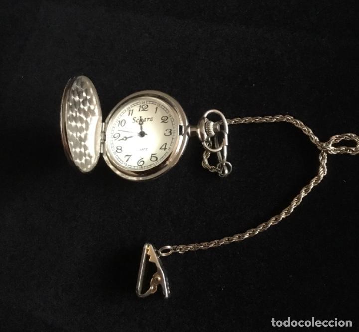 Relojes de bolsillo: Antiguo reloj de bolsillo - Foto 2 - 149674642