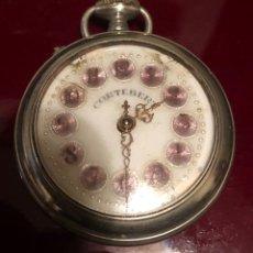 Relojes de bolsillo: RELOJ DE BOLSILLO ROSKOPF. Lote 150519748