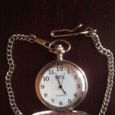 Relojes de bolsillo: RELOJ DE BOLSILLO ,NO FUNCIONA. Lote 150629554