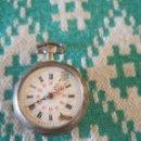 Relojes de bolsillo: RELOJ DE BOLSILLO. Lote 150761336