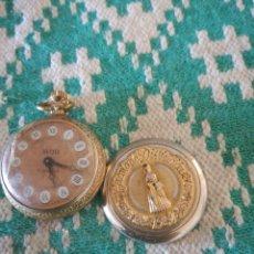 Relojes de bolsillo: RELOJ DE BOLSILLO. Lote 150766222