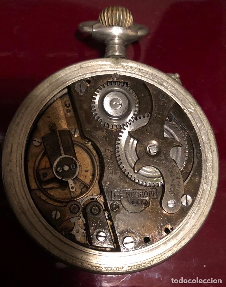 Relojes de bolsillo: Reloj de bolsillo Roskopf - Foto 2 - 150519748