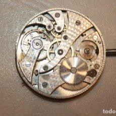 Relojes de bolsillo: ANTIGUO RELOJ GENÈVE, G. PERRET. LE FALTA UNA AGUJA, EL CRISTAL Y LA CAJA. FUNCIONA. INF. 3 FOTOS . Lote 151586750