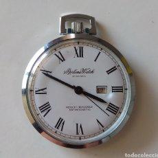 Relojes de bolsillo: RELOJ DE BOLSILLO. Lote 152591876