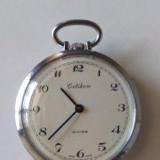 Relojes de bolsillo: RELOJ DE BOLSILLO. Lote 152592249