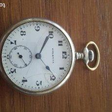 Relojes de bolsillo: RELOJ BOLSILLO SOLETTA. Lote 153178978