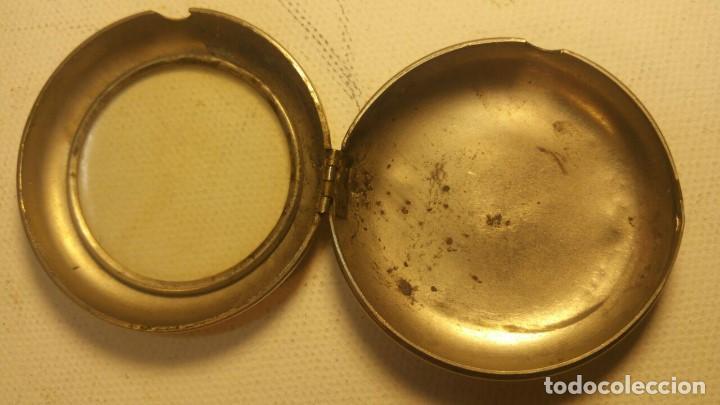 Relojes de bolsillo: RELOJ GRE ROSKOPF PATENT 1ª SWISS MADE - CON ESTUCHE - FUNCIONA JL-9 - Foto 6 - 153886330