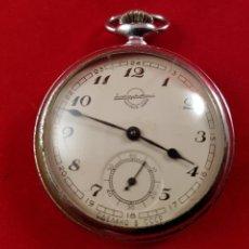 Taschenuhren - Russian watch zlatoutskie 1959 - 154191748