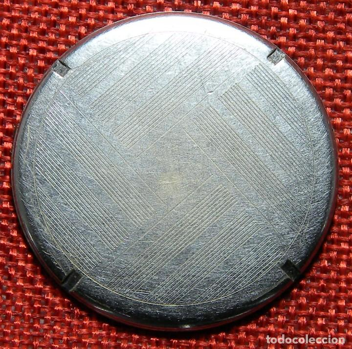 Relojes de bolsillo: Antiguo reloj de caballero. Años 50 - Marca Almo - Diametro 48 mm - - Foto 8 - 154483046