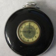 Relojes de bolsillo: RELOJ DE BOLSILLO INGRAHAM. USA. FUNCIONA. Lote 154650748