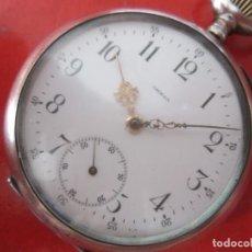 Relojes de bolsillo: RELOJ ANTIGUO MARCA OMEGA. Lote 155672734