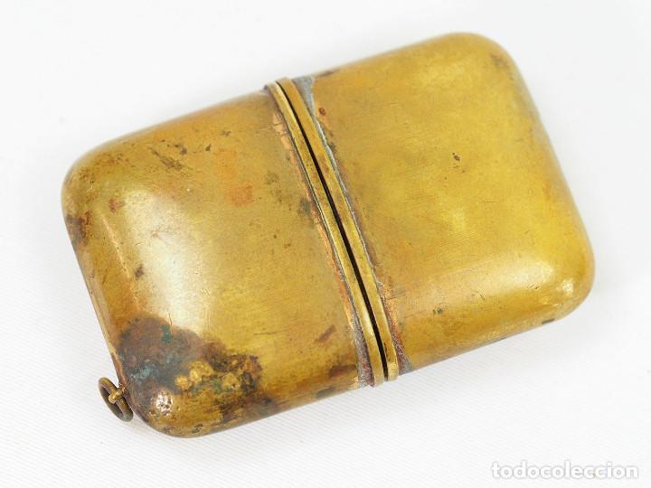 Relojes de bolsillo: Reloj Art Deco Stowa de Bolsillo o Viaje - Foto 7 - 156041670