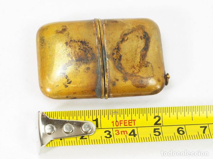 Relojes de bolsillo: Reloj Art Deco Stowa de Bolsillo o Viaje - Foto 10 - 156041670
