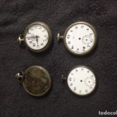 Relojes de bolsillo: LOTE DE RELOJES . Lote 156858190