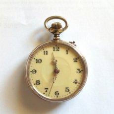 Relojes de bolsillo: RELOJ BOLSILLO FUNCIONANDO DE 1890. Lote 157404438