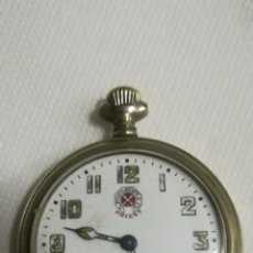 Relojes de bolsillo: ANTIGUO RELOJ DE BOLSILLO ROSSKOPF. Lote 158464029