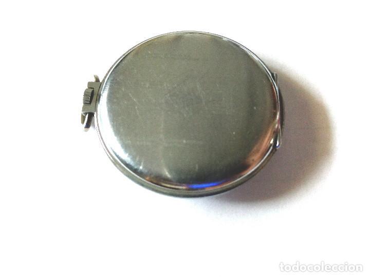 Relojes de bolsillo: RELOJ BOLSILLO FUNCIONANDO DE 1935 - Foto 2 - 158949790