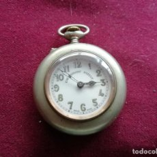 Relojes de bolsillo: RELOJ ROSKOPF PATENT. EN FUNCIONAMIENTO. Lote 159792746