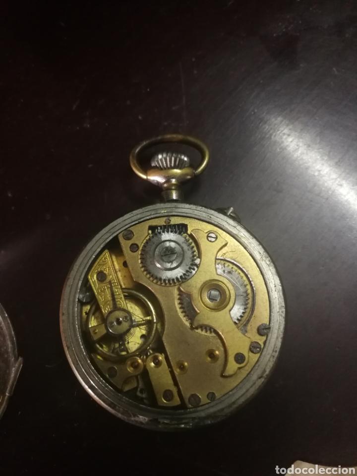 Relojes de bolsillo: RELOJ DE BOLSILLO - Foto 3 - 121544964