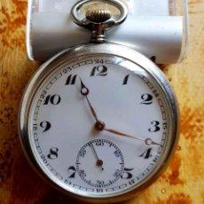 Relojes de bolsillo: RELOJ DE BOLSILLO . Lote 159996726