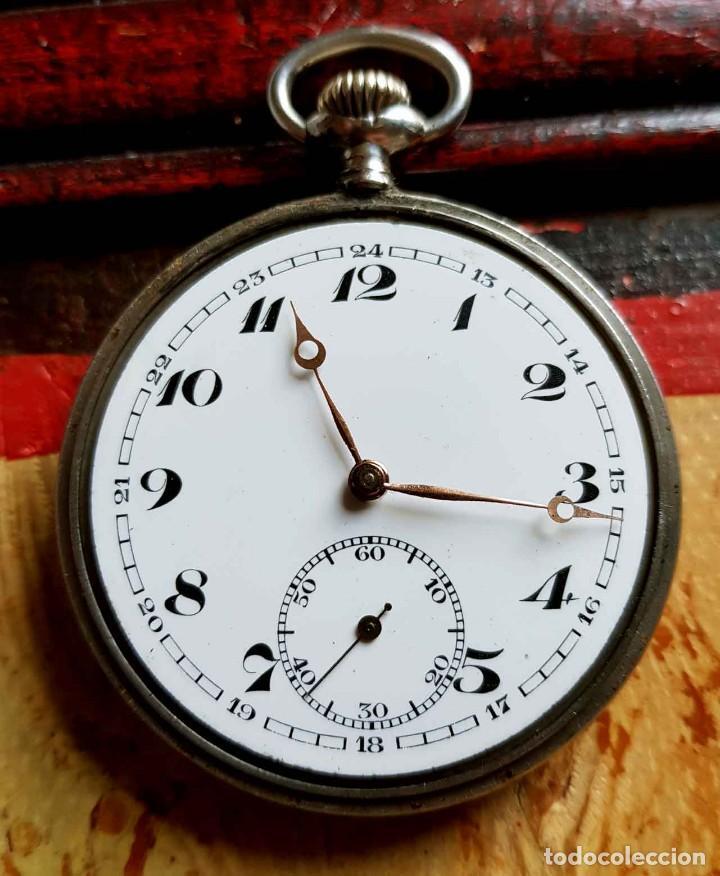 Relojes de bolsillo: RELOJ DE BOLSILLO - Foto 2 - 159996726