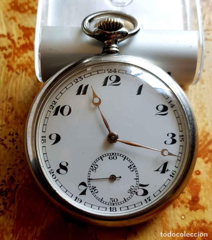 Relojes de bolsillo: RELOJ DE BOLSILLO - Foto 3 - 159996726