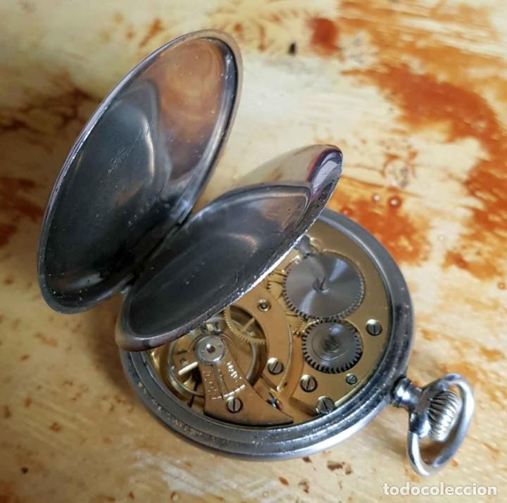 Relojes de bolsillo: RELOJ DE BOLSILLO - Foto 6 - 159996726
