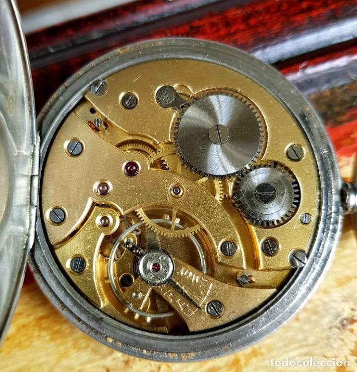 Relojes de bolsillo: RELOJ DE BOLSILLO - Foto 7 - 159996726
