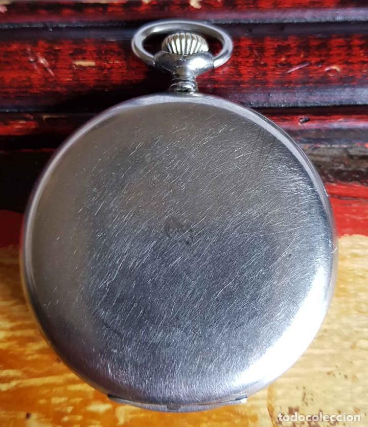 Relojes de bolsillo: RELOJ DE BOLSILLO - Foto 8 - 159996726