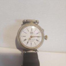 Relojes de bolsillo: RELOJ DE PULSERA CUERVO Y SOBRINOS HABANA. Lote 160491814