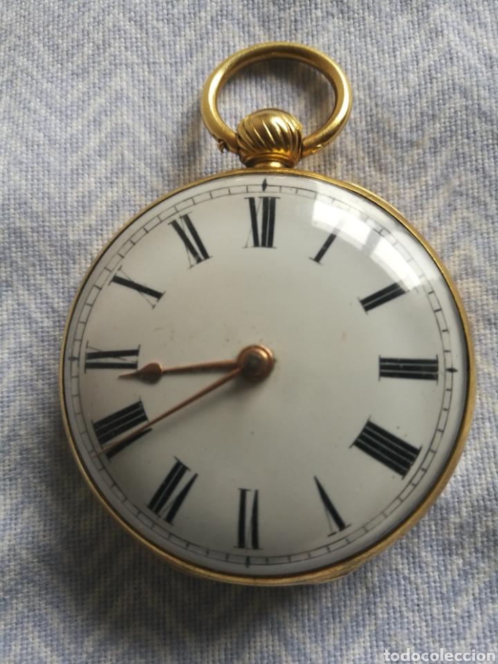 RELOJ CATALINO (Relojes - Bolsillo Carga Manual)