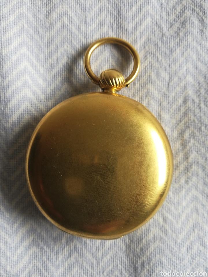 Relojes de bolsillo: Reloj catalino - Foto 5 - 160581709