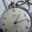 Relojes de bolsillo: RELOJ DE BOLSILLO MARCA RADAR. Lote 160668762
