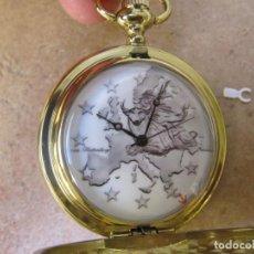 Relojes de bolsillo: RELOJ DE BOLSILLO. Lote 163425206