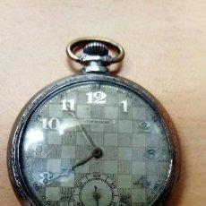 Relojes de bolsillo: RELOJ DE BOLSILLO GERMINAL. Lote 164234962