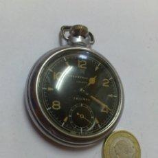 Relojes de bolsillo: RELOJ - ES DE BOLSILLO DE CUERDA , VER FOTOS , SE ADMITEN OFERTAS ... . Lote 165415706