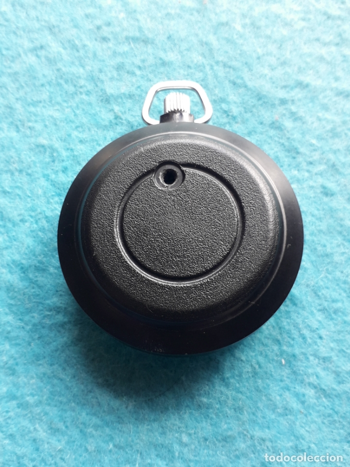 Relojes de bolsillo: Reloj de bolsillo Combitorax 1500. Funcionando - Foto 2 - 165470890