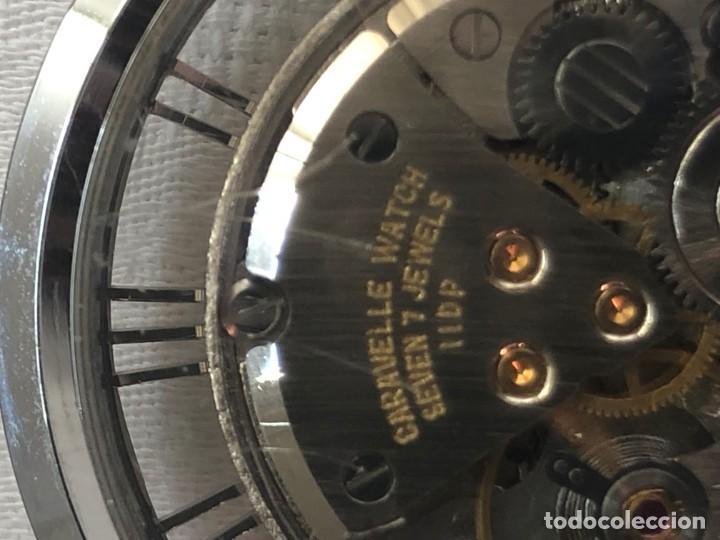 Relojes de bolsillo: Reloj de bolsillo art deco - Foto 4 - 166626474