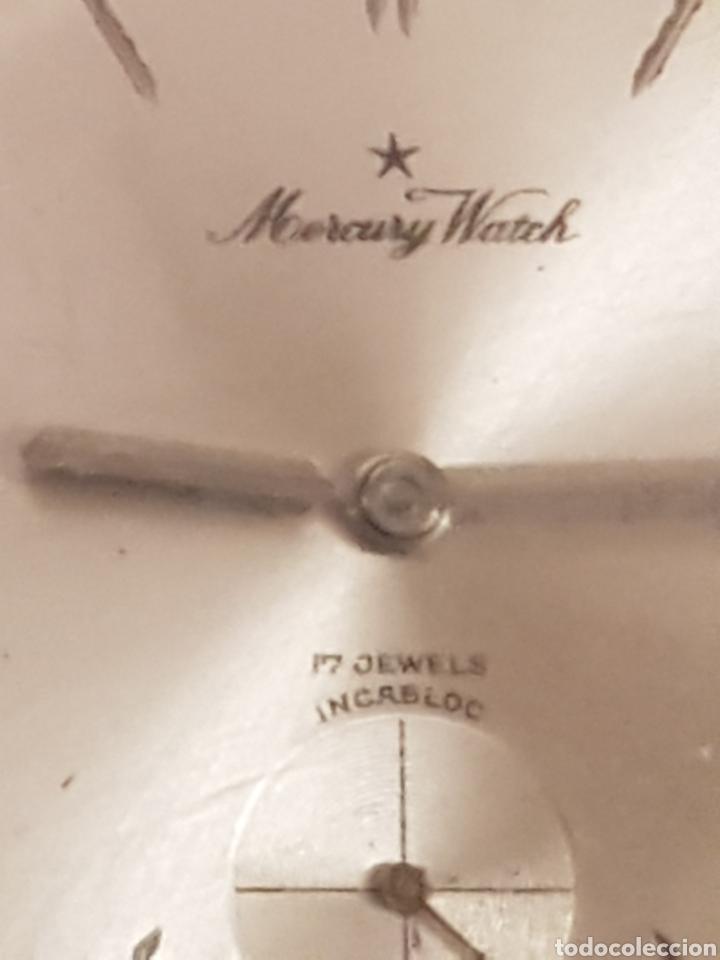 Relojes de bolsillo: Reloj bolsillo Mercury Watch para reparar - Foto 2 - 166723921