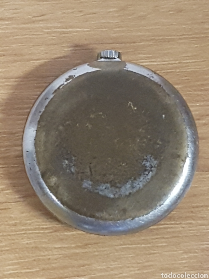 Relojes de bolsillo: Reloj bolsillo Mercury Watch para reparar - Foto 4 - 166723921