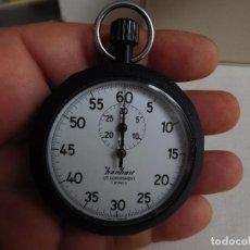 Relojes de bolsillo: CRONÓMETRO HANHART U.S. GOVERNMENT MILITAR?. Lote 166759046