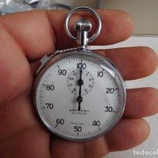 Relojes de bolsillo: CRONÓMETRO GARRARD. Lote 166779706