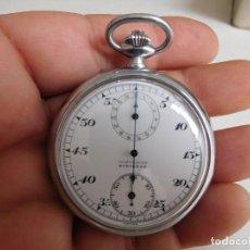 Relojes de bolsillo: CRONÓMETRO WITTNAUER SUBURBAN. Lote 166782622